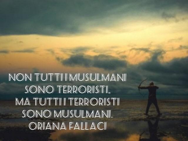 Oriana Fallaci frasi donne
