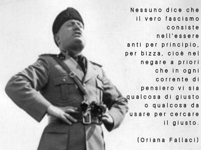 Oriana Fallaci immagini