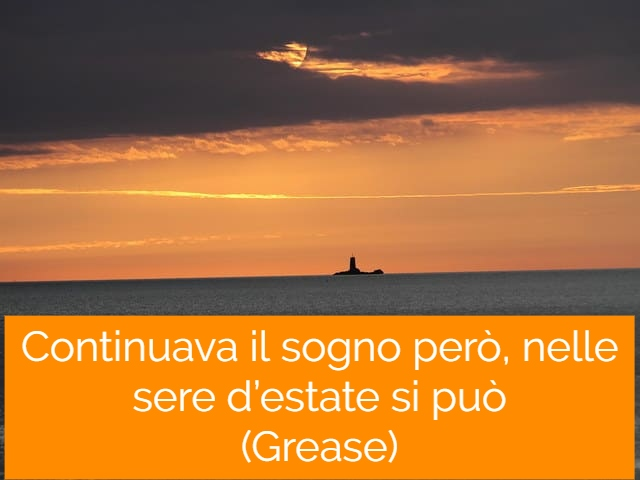 sere d'estate frasi 1