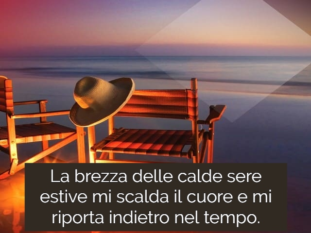 sere d'estate frasi 8