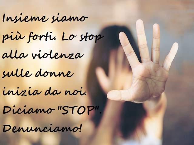 simbolo violenza sulle donne immagini 2