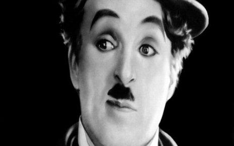 Charlie Chaplin frasi e immagini