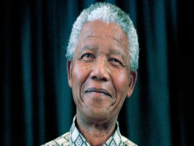 Citazioni Nelson Mandela