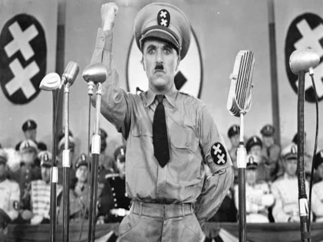 Film Charlie Chaplin