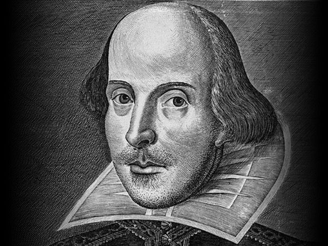 Frasi celebri William Shakespear