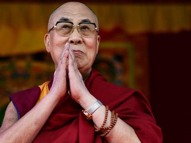 Frasi celebri e citazioni del Dalai Lama