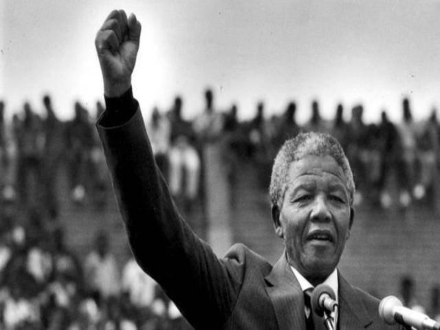 Frasi contro il razzismo di Nelson Mandela