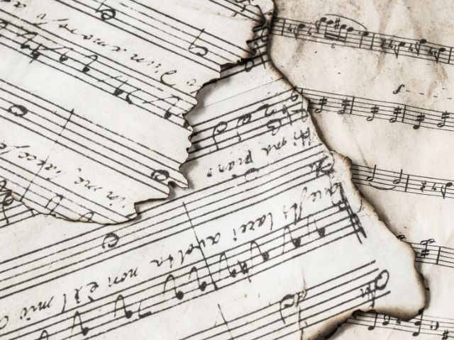 Frasi e aforismi celebri sulla musica