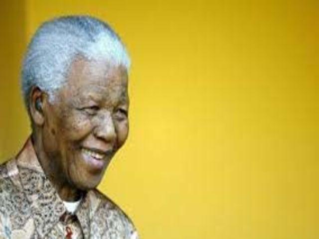 Frasi sulla pace di Nelson Mandela