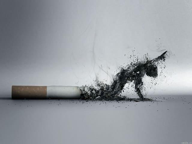 immagini contro il fumo 12