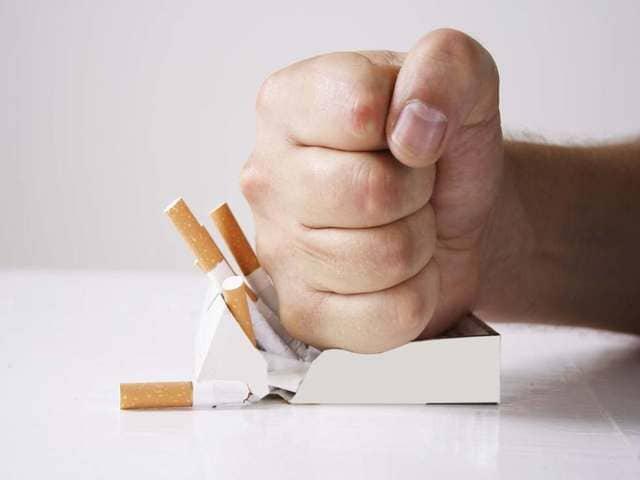immagini contro il fumo 9