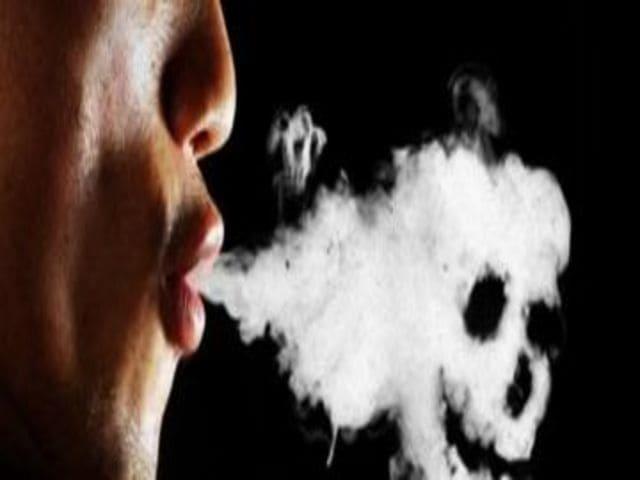 immagini contro il fumo