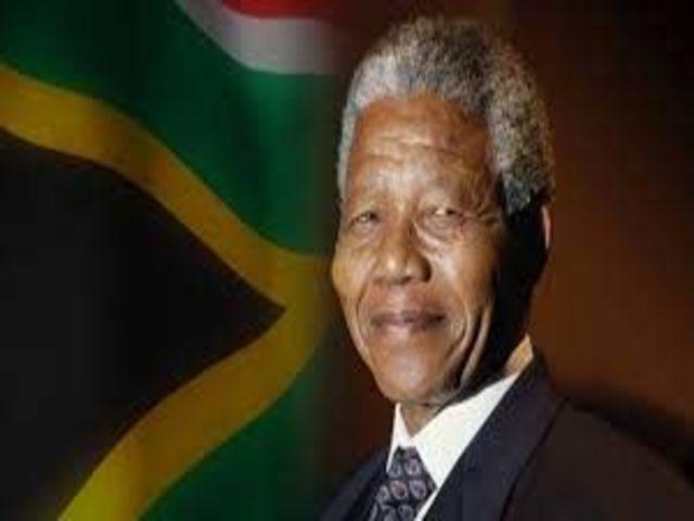 Nelson Mandela frasi in inglese