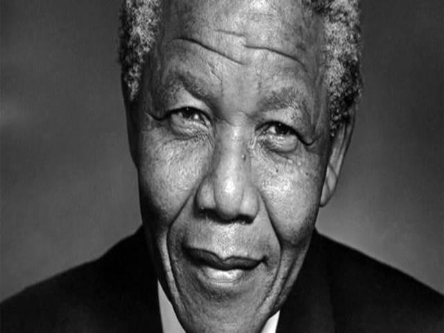 Nelson Mandela frasi