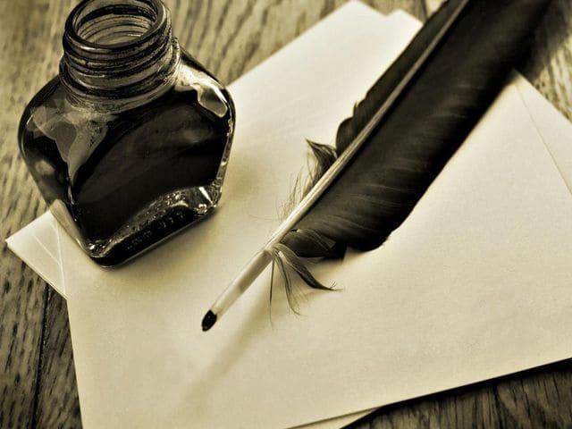 poesie commoventi