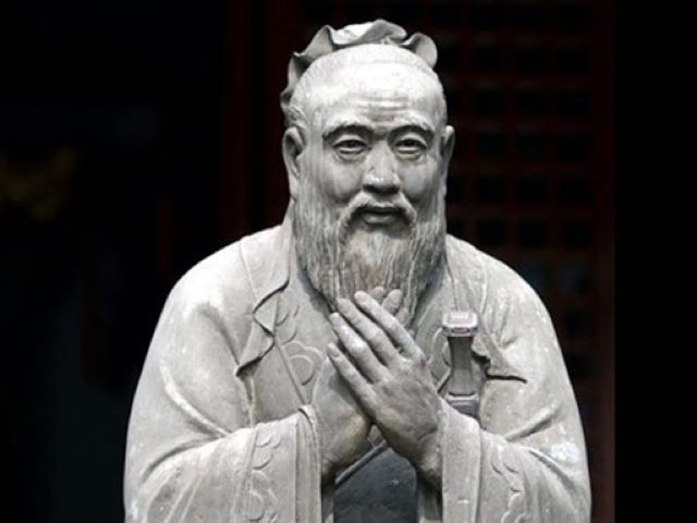 aforisma confucio