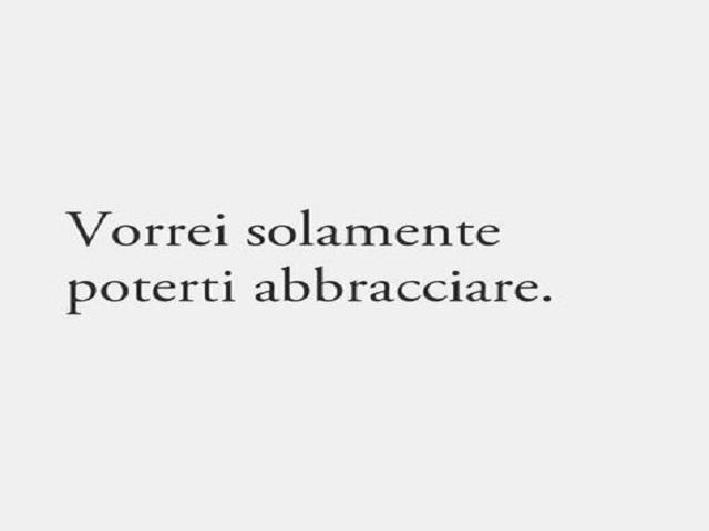 frasi belle brevi d amore