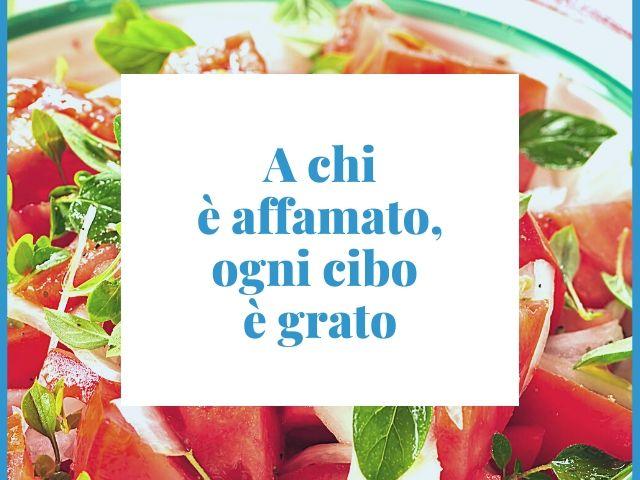 cibo immagini