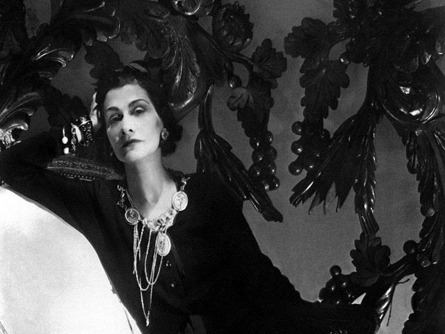 Coco Chanel frasi