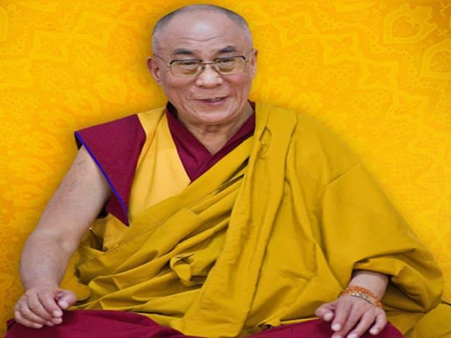 Dalai Lama frasi felicità