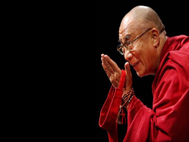 dalai lama frasi vita