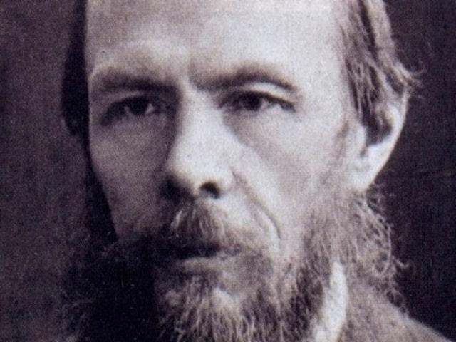 Dostoevskij frasi e immagini