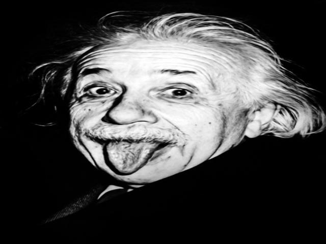 Einstein frasi
