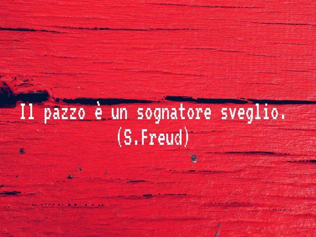 frasi vita Freud