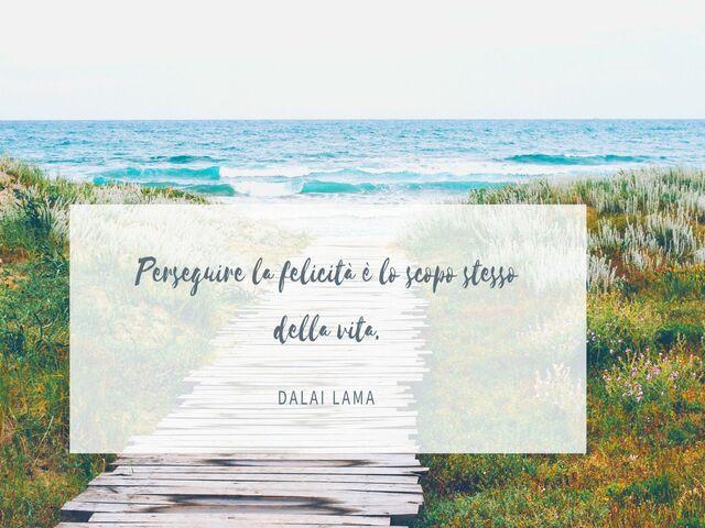 frasi amore Dalai Lama