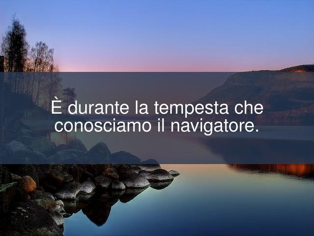 frasi belle Seneca