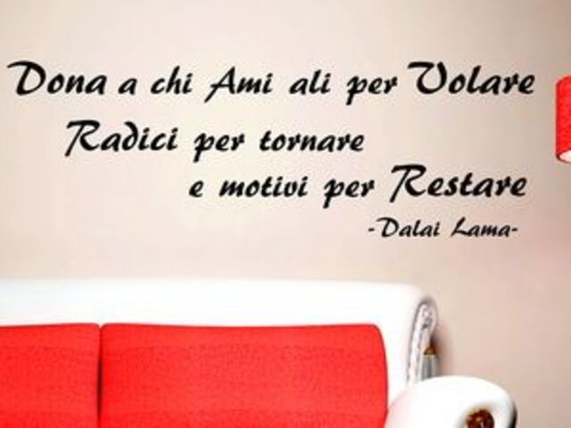 frasi celebri Dalai Lama