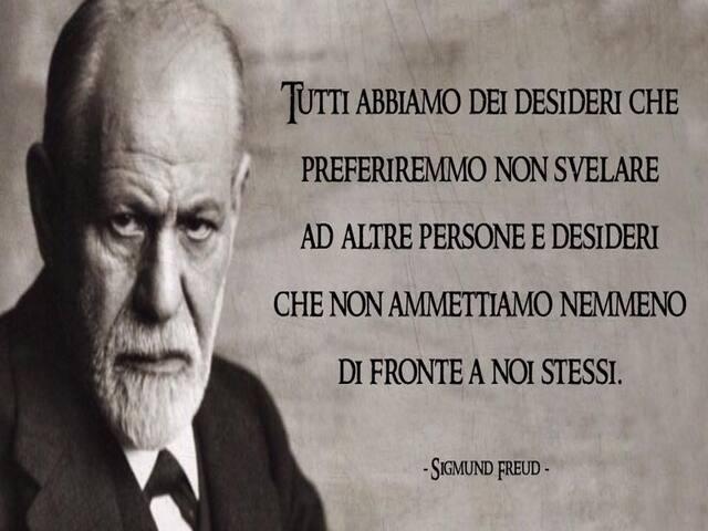 frasi celebri Freud