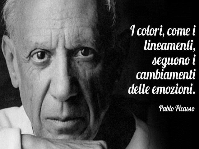 frasi celebri sui colori della vita