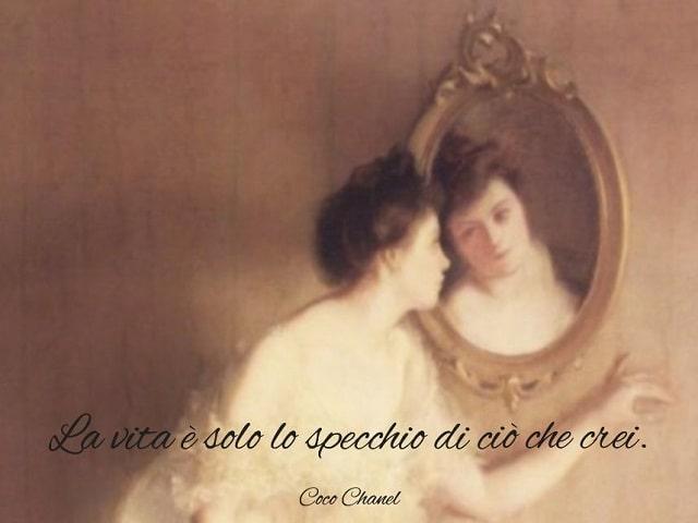 frasi Coco Chanel eleganza
