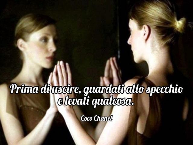 frasi Coco Chanel in inglese