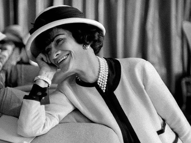 frasi Coco Chanel