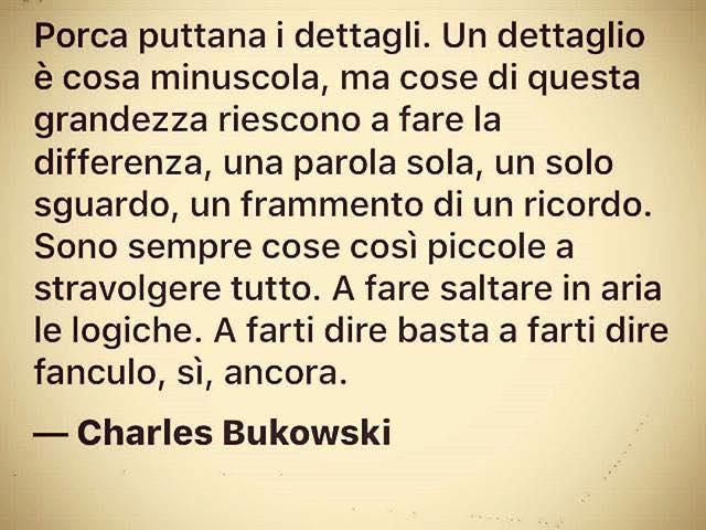 frasi d amore charles bukowski