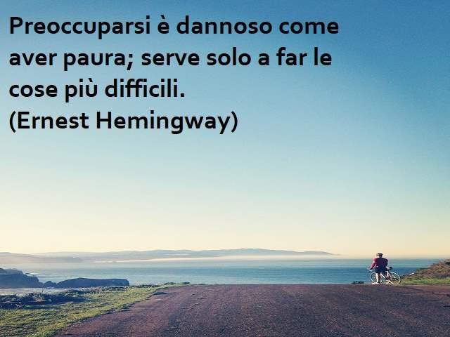 frasi d'amore hemingway 1