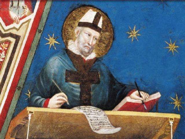 frasi di Sant'Agostino sull'amicizia