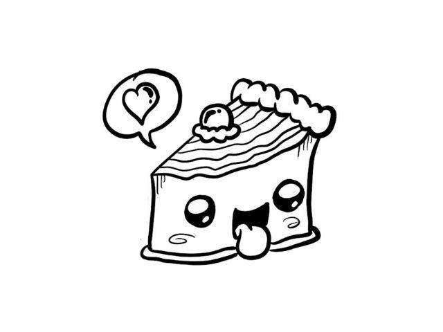frasi dolci cibo