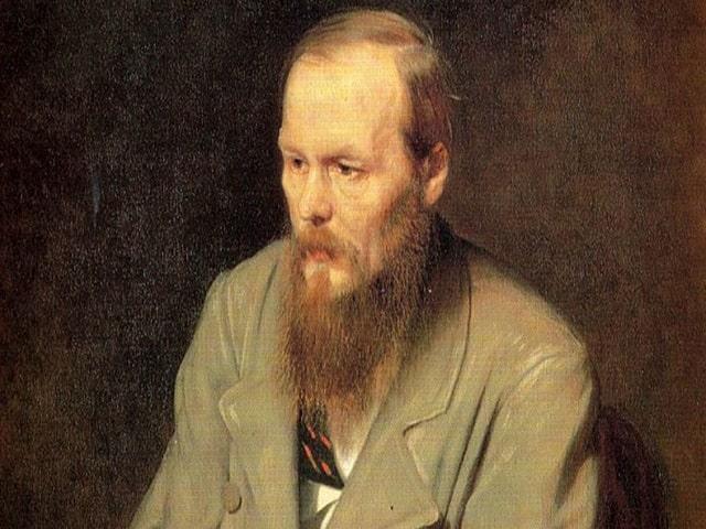 frasi Dostoevskij