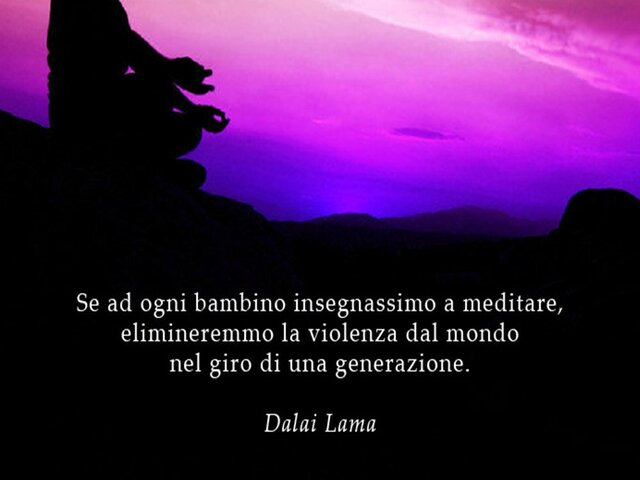 frasi famiglia Dalai Lama