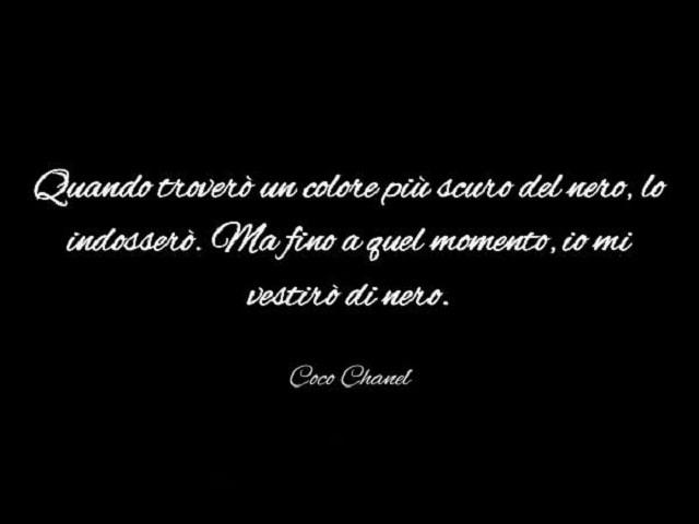 frasi famose di Coco Chanel