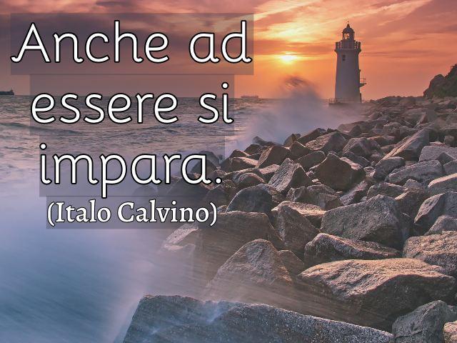 frasi famose italo calvino