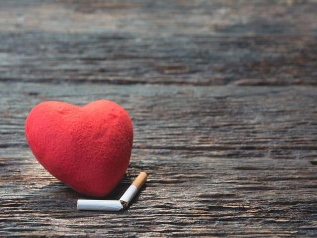 Frasi fumo e amore