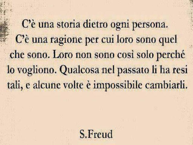 frasi inconscio Freud