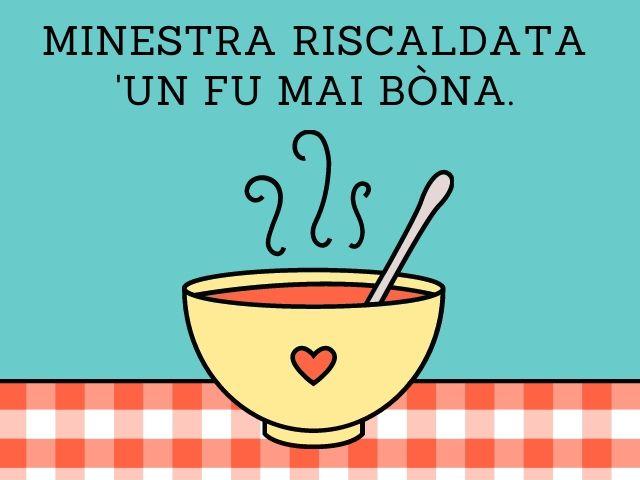 frasi latine cibo