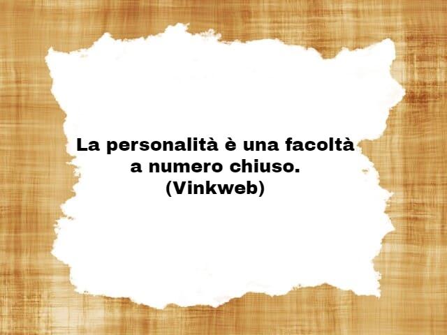 frasi personalità 1