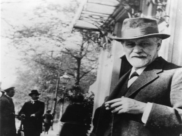 frasi sulla vita Freud