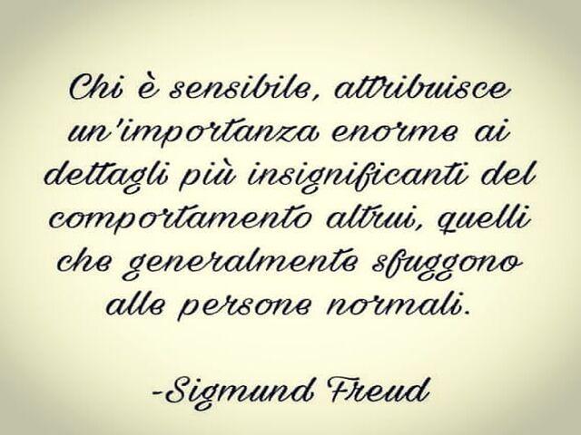 frasi sull'io Freud